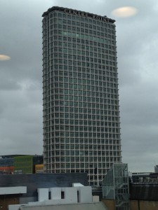 Centre Point London