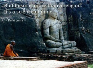 Buddhist Science