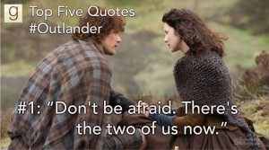 outlander quote
