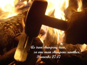 Iron-Sharpens-Iron-So-one-man-sharpens-another