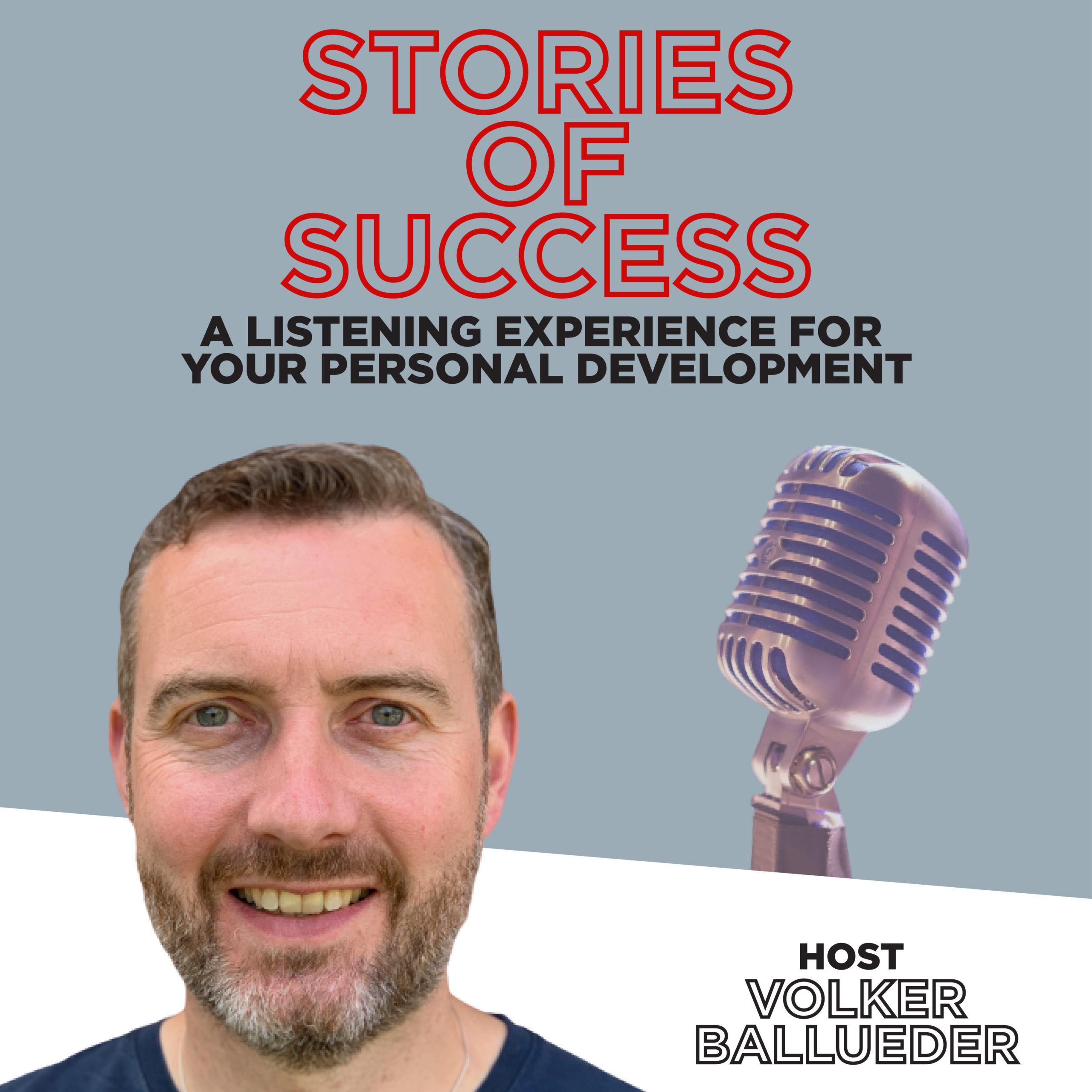 Podcast Stories of Success